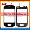 """Original 3.14 """"Para Samsung Galaxy Y Duos S6102 Touch Screen Sensor Digitador Frente Lente De Vidro Preto e Branco"""