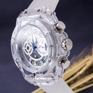 fashion men women wristwatches Automatic