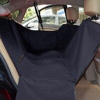 Pet Car Mats Car Security Buckle With Rear Oxford Cloth Pet Dual Supplies