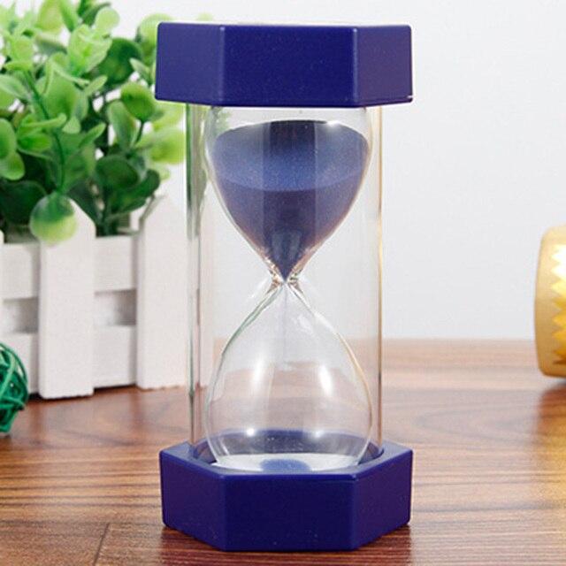 5/10/15/20/30 мин могут быть использованы как песочные часы яйцо Кухня таймер поставки малыш подарок для игры lbshipping