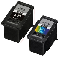 Refillable PG 540 CL 541 XL Ink Cartridge For Canon Pixma MX455 MX515 MX525 MX375 MX395