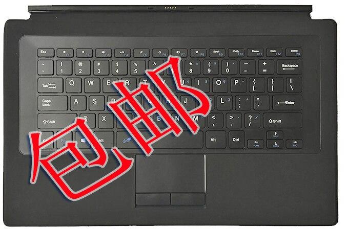 Nouveau clavier dordinateur portable pour Hasee PCpad Plus 13.3 pouces EB10S01 BKC800 US mise en pageNouveau clavier dordinateur portable pour Hasee PCpad Plus 13.3 pouces EB10S01 BKC800 US mise en page