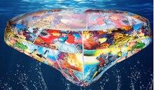 Бесплатная доставка! мужская бренд AUSTINBEM плавках мужской сексуальный купальник твердые мужские плавать трусы мужчины горячая продажа купальники