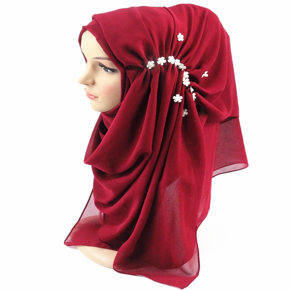 νέα γυναικεία σιφόν λουλούδι printe - Εθνικά ρούχα - Φωτογραφία 5