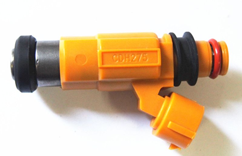 Fuel Injector CDH275 For Yamaha <font><b>outboard</b></font> <font><b>150HP</b></font> & For Mitsubishi Eclipse MD319792 image