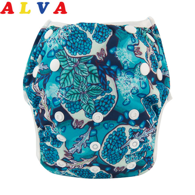 d27b29597 Alvababy Natación pañales para bebés bebé reutilizable Swim pañal lavable  Bañadores