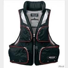 Life jacket vest Outdoor Sport Fishing Life Vest Men Breathable Swimming Life Jacket Safety Waistcoat Survival Utility Vest