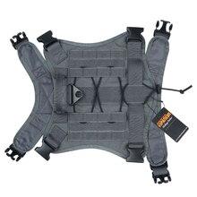 EXCELLENT ELITE SPANKER Dog Tactical Vest