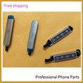 Чехол для Samsung, s5 USB, galaxy S5 USB данных , порт пыль вилка блок водонепроницаемый. Серебро / золото цвет