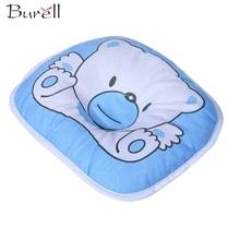 Best seller drop shipping Fashion Baby kids boy girl Support Head Soft Flat Sleeping Cushion Pillow