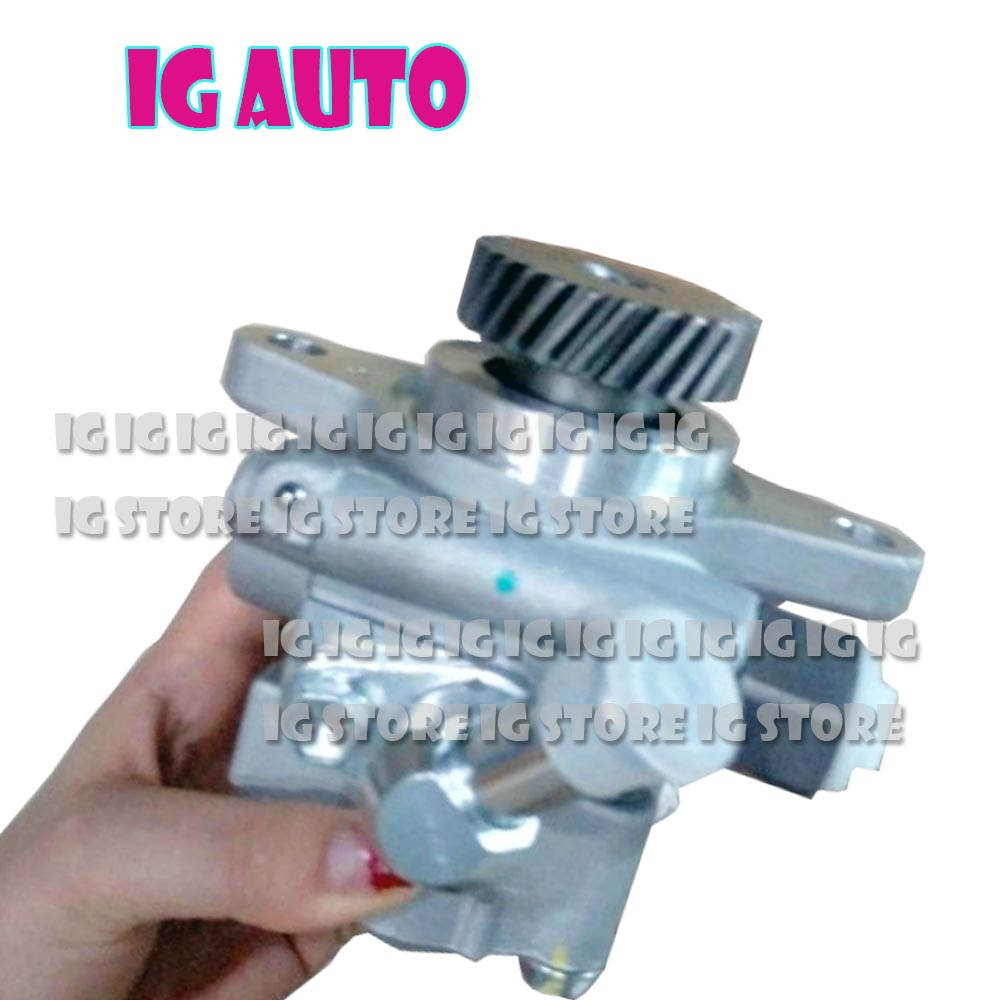 Brand New Power Steering Pump With Pulley ASSY For Car Toyota 4431060380 44310-60380Brand New Power Steering Pump With Pulley ASSY For Car Toyota 4431060380 44310-60380