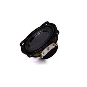 Image 4 - Tenghong 2 pcs 4Ohm 5 W 43 MM Waterdichte Luidspreker Full Range Speaker Magnetische Audio Draagbare Speaker Stereo Box Accessoires DIY