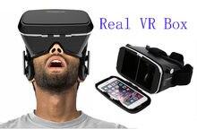 ad8e230cf 003 كرتون VR ل 4.0-6 بوصة الهاتف الذكي الهاتف المحمول VR Shinecon 3D الفيلم  لعبة الواقع الافتراضي مربع 3D نظارات الزجاج