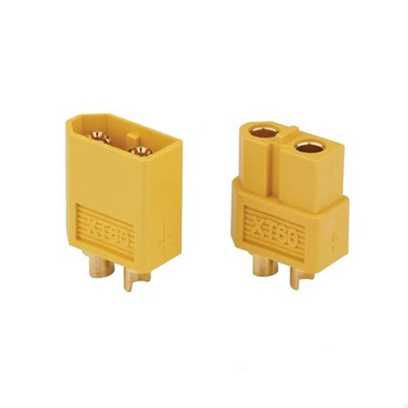XT30 XT60 XT90 XT150 RC Connectors Plug Sockets For LiPo Battery Male//Female