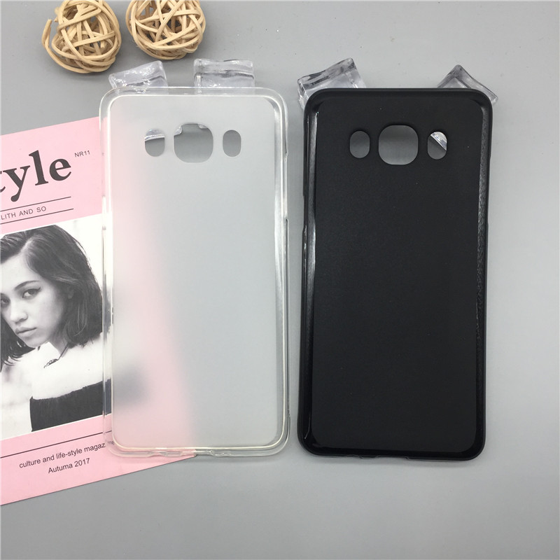 Soft Silicone Phone Cases for Samsung Galaxy Grand 2 Duos G7106 G7108 G7109 G7102 Original TPU Back Cover Pudding Case Capa image
