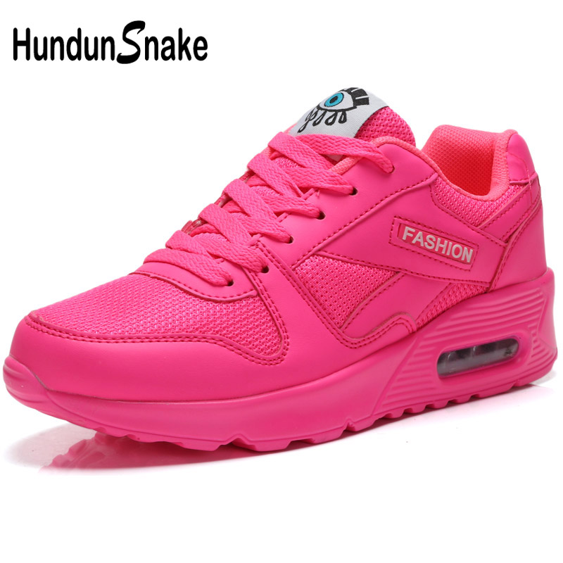 Hundunsnake Air Cushion Womens Sneakers Woman Sports Shoes Female Sport Shoes For Women Red Mesh Running Shoes Women Summer T31Hundunsnake Air Cushion Womens Sneakers Woman Sports Shoes Female Sport Shoes For Women Red Mesh Running Shoes Women Summer T31