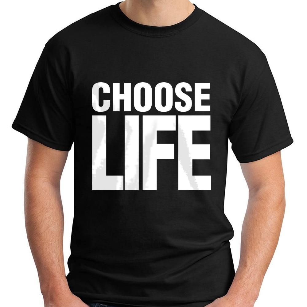 Design your own t-shirt gildan - Create Your Own T Shirt Design Gildan Men S Short Choose Life Size S 3xl Zomer