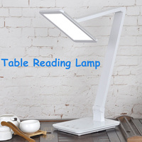 7 4 Inch Surface Light LED Eyecare Lamp Source Lamp Eye Protection Portable Desk Lamp Touching