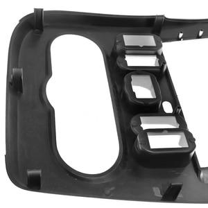 Image 4 - Ajuste para RENAULT Logan SANDERO Dacia Duster doble 2 Din Marco de salpicadero para coche Radio montaje en Panel Kit de instalación de tablero
