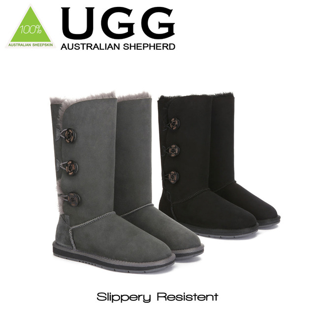 ladies tall uggs
