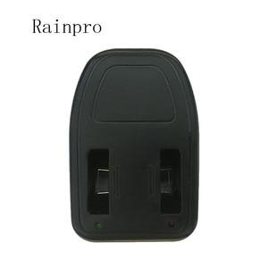 Image 2 - Rainpro 1 ピース/ロット LIR2450 LIR2477 3.6V ボタン電池充電器