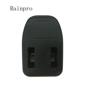 Image 2 - Rainpro 1PCS/LOT LIR2450 LIR2477 3.6V Button battery charger