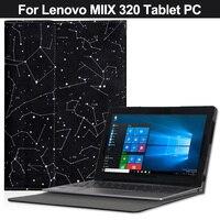 Original Case Cover for 10.1 inch lenovo miix 320 Tablet PC for lenovo MIIX320 10ICR case cover