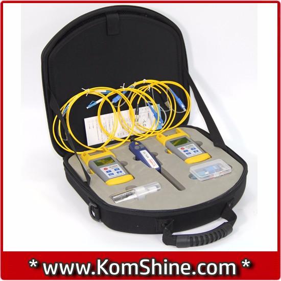 KLT-25M-Fiber-Cable-Optical-Power-Meter