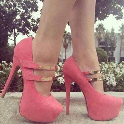 Compare Prices on Hot Pink Heels Cheap- Online Shopping/Buy Low ...