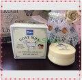 Nueva yoko crema de leche de cabra para blanquear la cara w/vit e colágeno y glutatión envío gratis