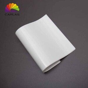 Image 4 - Carlas transparent klar autolack schutz film PPF automobil motor wrap aufkleber unsichtbare anti kratzer paster