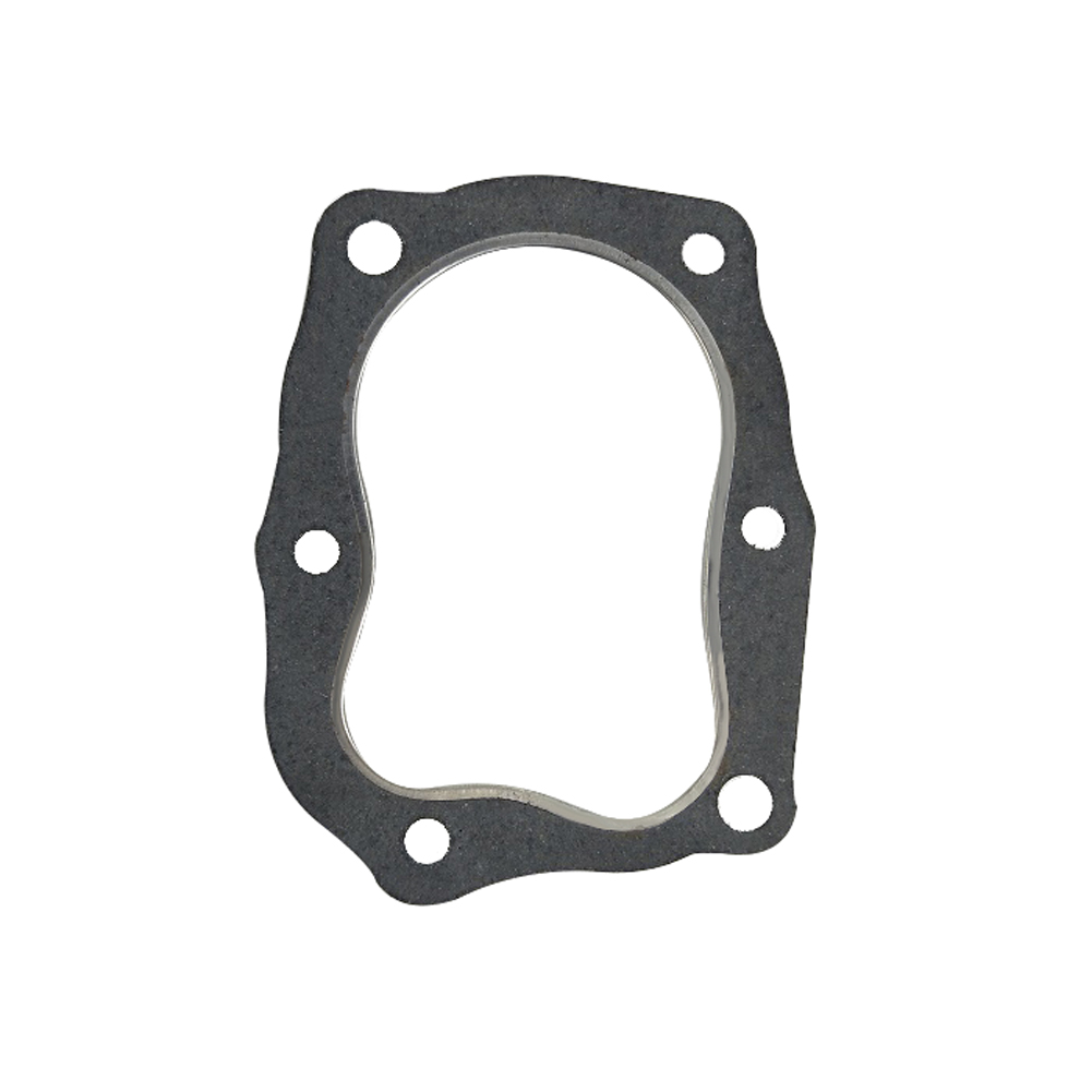 <font><b>3KW</b></font> 5KW Petrol Cover Practical Generator Seal Universal Black Professional Durable Replace <font><b>Motor</b></font> Cylinder Gasket Electrical image