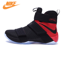 Original New Arrival 2017 NIKE SOLDIER 10 SFG EP Men's Basketball Shoes Sport Sneakers Trainers