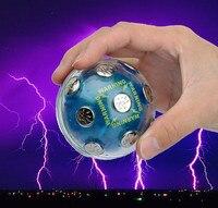 Fun shock palle palle regalo giocattolo per i bambini di età anti-stress Della Novità Gag Scherzi Pratici Giocattoli divertente del partito mini