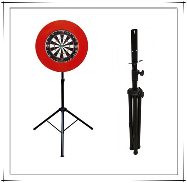 Portable High Quality Dartboard Stand for the Professional Darts Player