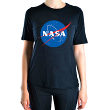 NASA Martian Matt Damon print 2016 Summer t shirt Women tee brand tops harajuku shirt funny streetwear femme O-neck t-shirt