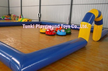 indoor outdoor amusement center/park battery animal mini bumper car for shopping mall image