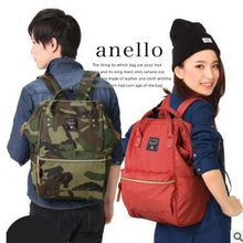 Anello anneau sac à dos d'école de toile impression anneau sac suprême sac à dos femmes de cru marque mâle femmes sac à dos jeunes sac
