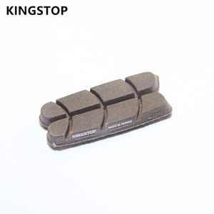 road cycling brake pads for carbon rim for Campagnolo Super Record 2011, Chorus 2011 Athena, Centaur, Veloce 2011 2 pairs(China)