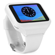 Hot sale Kenxinda S-Watch Smart Phone-2.0 inch Touch Screen, Support Bluetooth, FM Radio 0.3MP Camera, GSM G-sensor