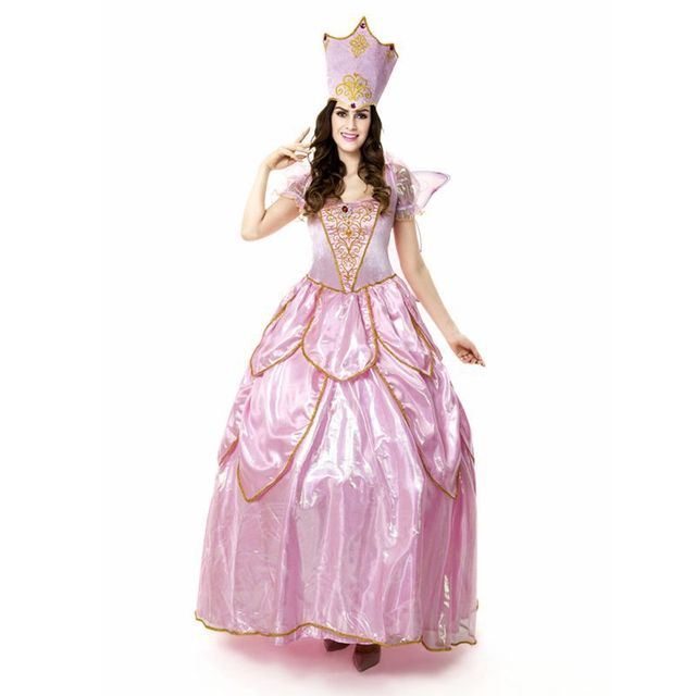 queen costume snow white costume disfraces adultos halloween costumes helloween haloween medieval gothic victorian dress sissy - Halloween Costumes Victorian
