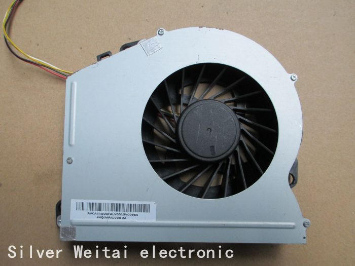 цены CPU Cooler Fan for HP Omni All-in-One hp120-1115cx cooling fan