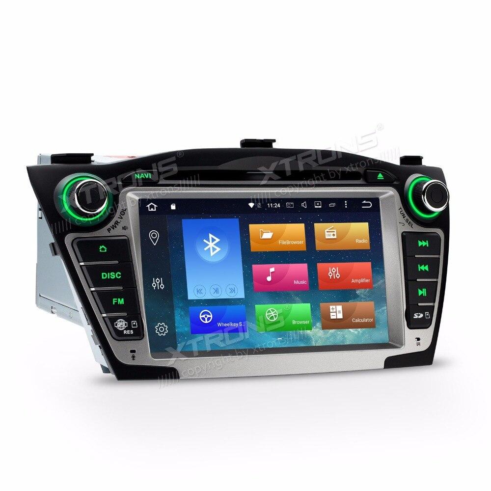 7Octa-Core Android 6.0 OS Special Car DVD for Hyundai Tucson 2009-2015& Hyundai ix35 2009-2015 auto radio with 2GB RAM 32GB ROM farcar s130 hyundai ix35 2011 2015 android r047