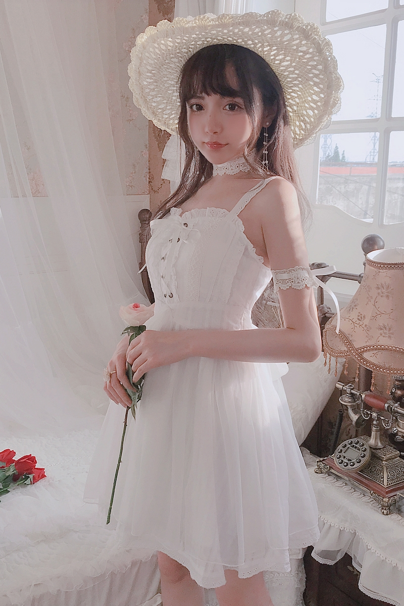 a789284fbd77f US $59.98 |Bobon21 2018 Women White Backless Maxi Dress Bow Tie Up Summer  Beach Party Dresses Sexy Wasit Hollow Out Dress D1631-in Dresses from ...