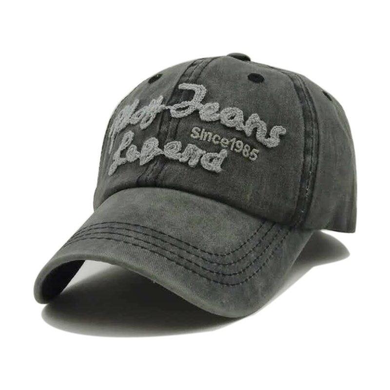 KPACNBBINCEMB gorra de béisbol Snapback sombreros para mujeres Hip hop  Gorras bordado lavado sombrero Casquette hueso eed79fada09