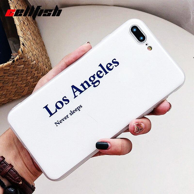 coque los angeles iphone 6