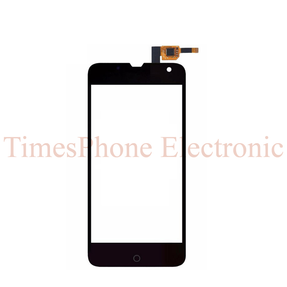 Original Touch Glass With Sensor For Explay Phantom Replacement Touch Screen Digitizer L ...