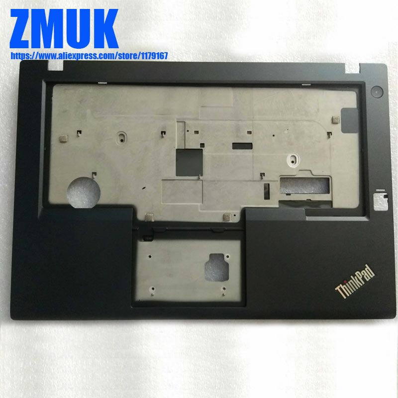 New Original CT470_C_COVER Keyboard Bezel For ThinkPad T470 Laptop,P/N 01AX950 AM12D000100