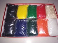 1kg 15mm Big Orbeez 12colors For Choose Water Beads Bio Gel Ball Crystal Water Paintball Water