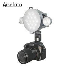 XT-1 SHOOT brand LED Video Light for DSLR Camera DV camcorder D3100 D3200 5D 60D 650D D90